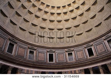Pantheon Panels