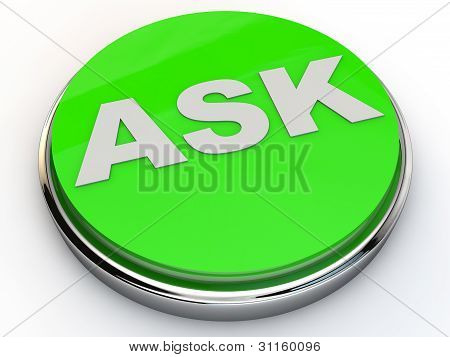 ask button
