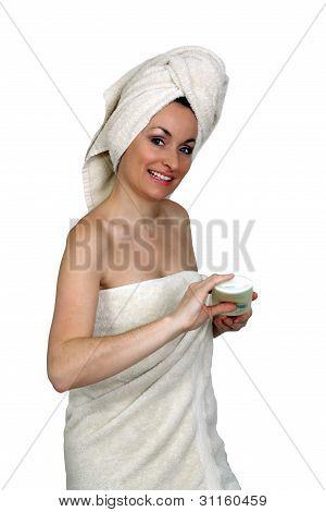 Beautiful Bath-n-body Woman (3)