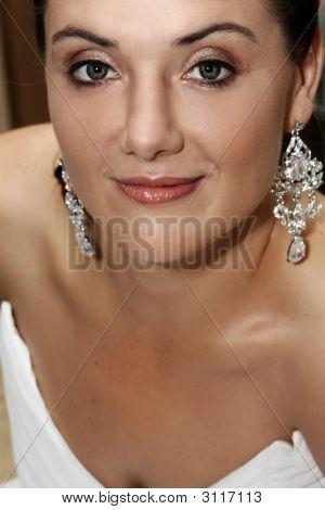Bride Face