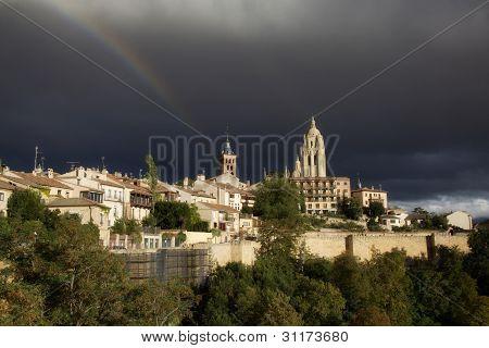 Segovia Rainbow