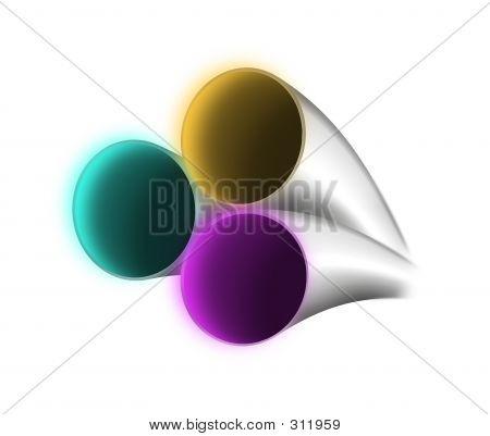 Rgb Optical Fiber