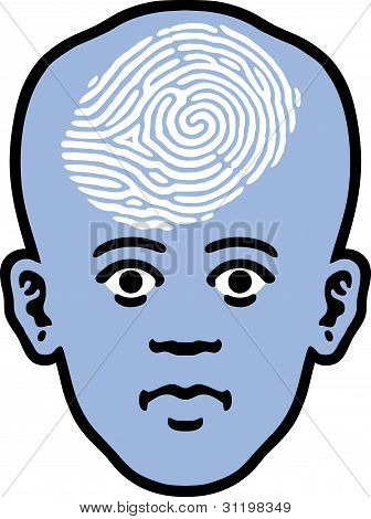 Head Fingerprint
