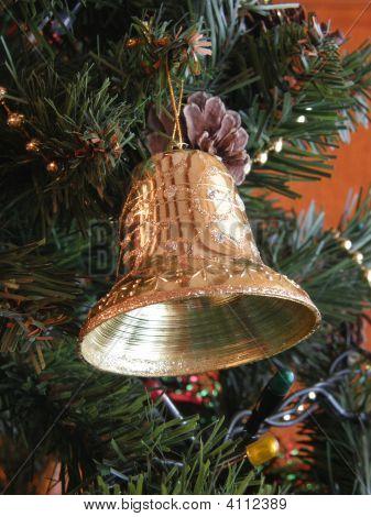 Festive Bell