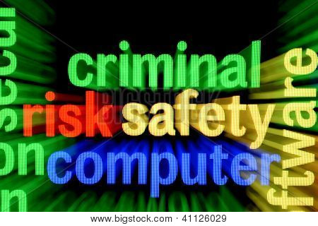 Criminal Safety Computer