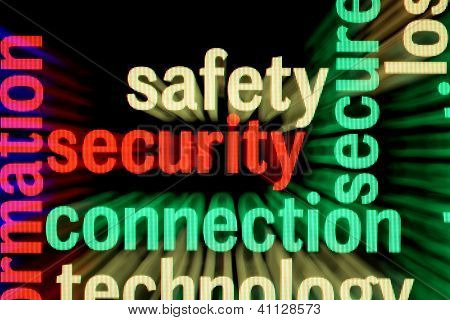 Safety Security Connection