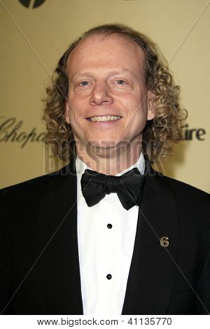 LOS ANGELES - JAN 13:  Bruce Cohen arrives at the 2013 Weinstein Post Golden Globe Party at Beverly Hilton Hotel on January 13, 2013 in Beverly Hills, CA..