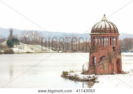 Freiburg Pavilion