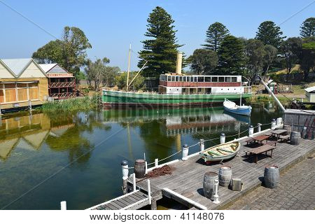 Flagstaff Hill Maritime Village Warnambool