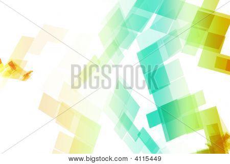 Rainbow Data Blocks