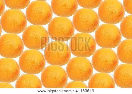 Grapefruit composition