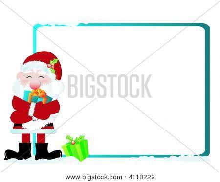 Santa Notice
