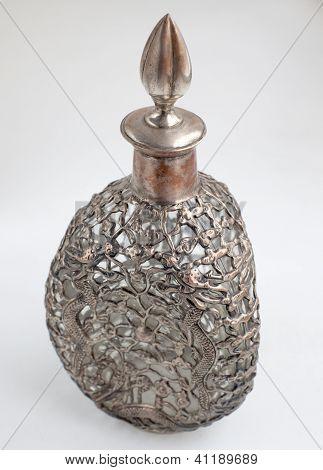 Silvercarafe
