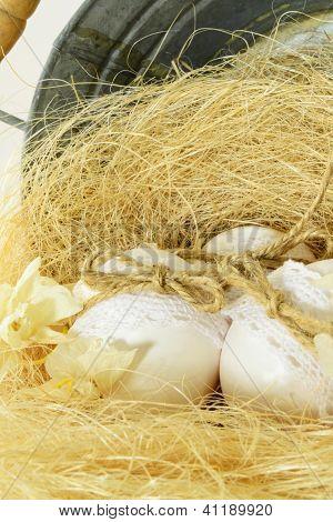 Easter Decoration...