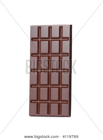 The Chocolate Bar.