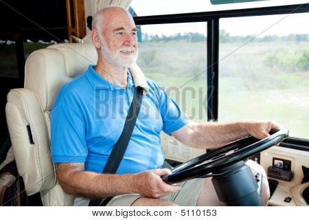 Rv Senior - Driving