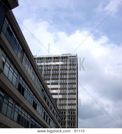 Ilford Building 20