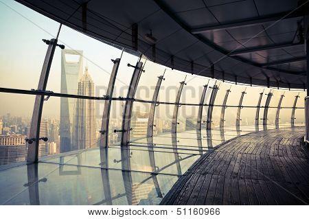 Shanghai Scenery