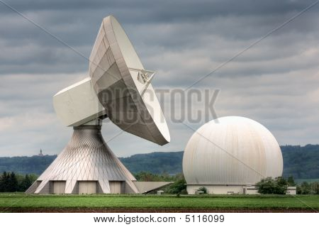 Satellite Station