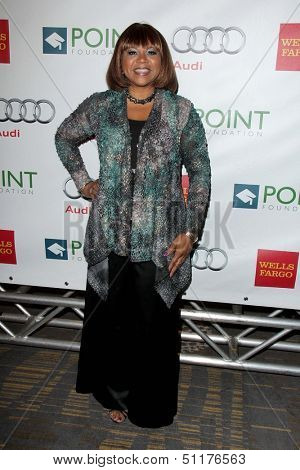 LOS ANGELES - SEP 7:  Deniece Williams at the