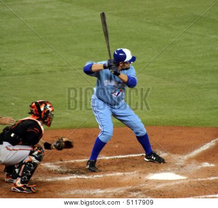 Kevin Millar Batting
