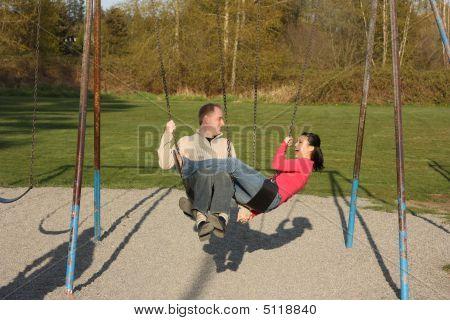 Playful Romance