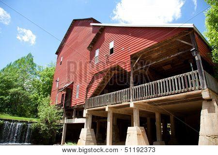 Rockbridge Mill