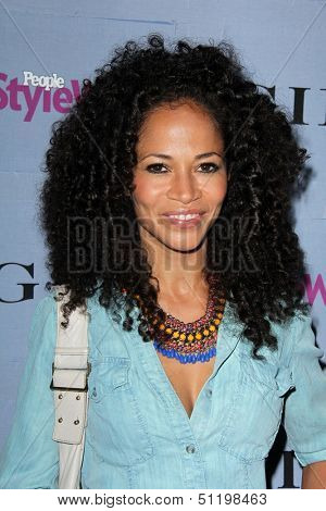LOS ANGELES - SEP 19:  Sherri Saum at the People Stylewatch Hollywood Denim Partyy at Palihouse on September 19, 2013 in West Hollywood, CA