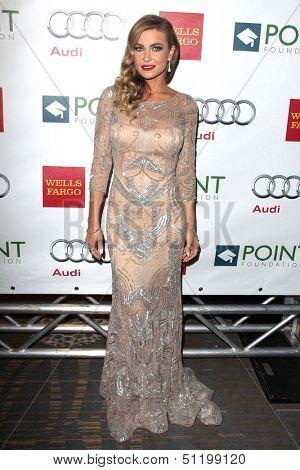 LOS ANGELES - SEP 7:  Carmen Electra at the