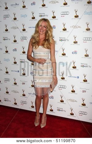 LOS ANGELES - SEP 20:  Cat Deeley at the Emmys Performers Nominee Reception at  Pacific Design Center on September 20, 2013 in West Hollywood, CA