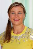 LOS ANGELES - SEP 15:  Alison Sweeney at the