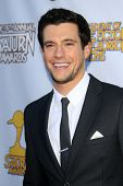 LOS ANGELES - JUN 26:  Drew Roy arrives at the 39th Annual Saturn Awards at the Castaways on June 26