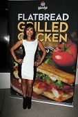 LOS ANGELES - SEP 16:  Cheryl Burke at the Wendy's Ultimate Viewing Party With Cheryl Burke at Wendy