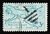 Annapolis 1949