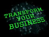 pic of transformation  - Transform Your Business  - JPG