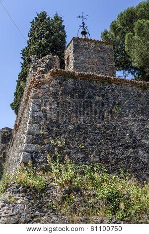 Hostalrich, Girona Spain