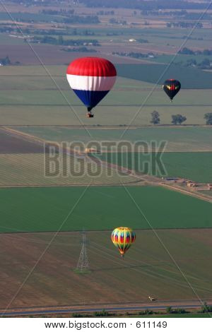 Balloon 009