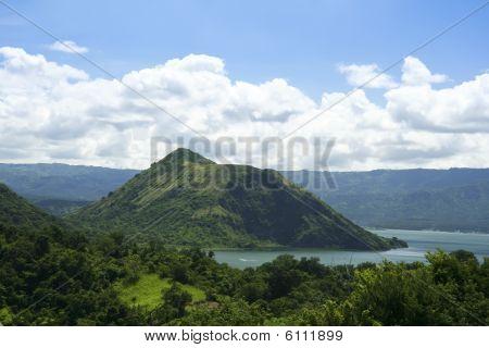 Taal Volcano Tagaytay
