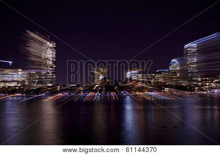 Fast City