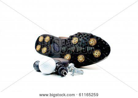 Golf Shoe Sole