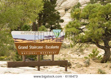Grand Staircase-escalante