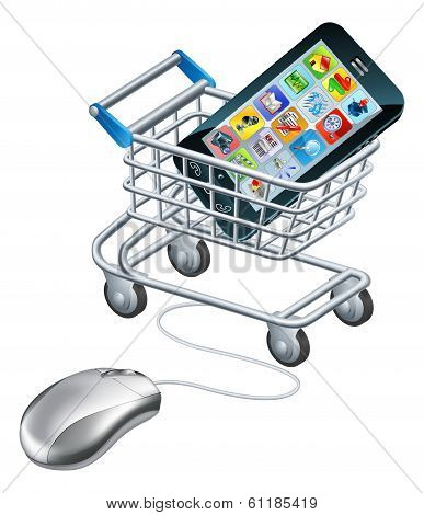 Online Shopping For Phone