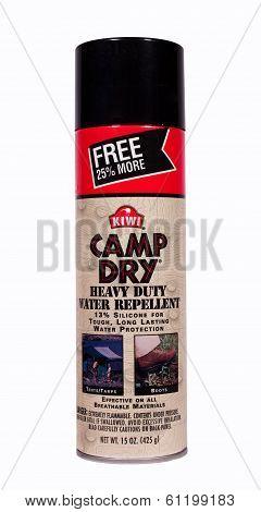 Camp Dry