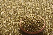 Green Gram Whole Known As Moong Dal poster