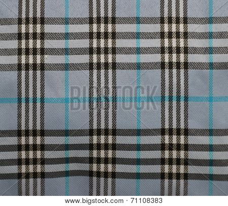 Colorful loincloth fabric background.