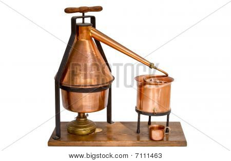 Home Distillation Equipment
