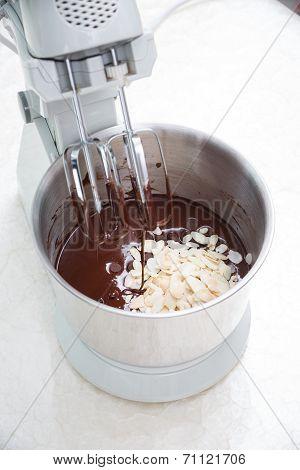 Brownie Dough