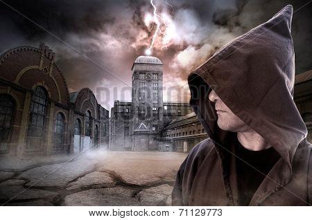 Dark Powers...