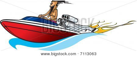 Boat Freak