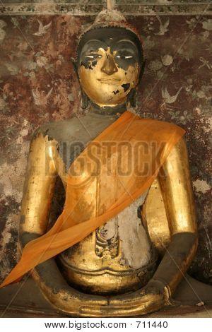 Bangkok Buddha